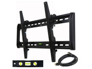 Tilt TV Mount for Mid to Large Flat Panel MF607BL