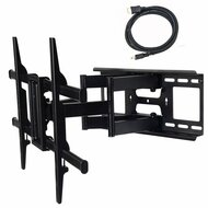 Full Motion Articulating TV Wall Mount MW380B3