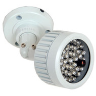 Infrared Security Camera Illuminator IR406