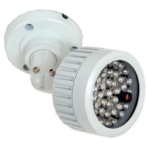 Infrared Security Camera Illuminator IR406