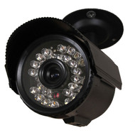 CCTV Audio Video Camera IR806BA