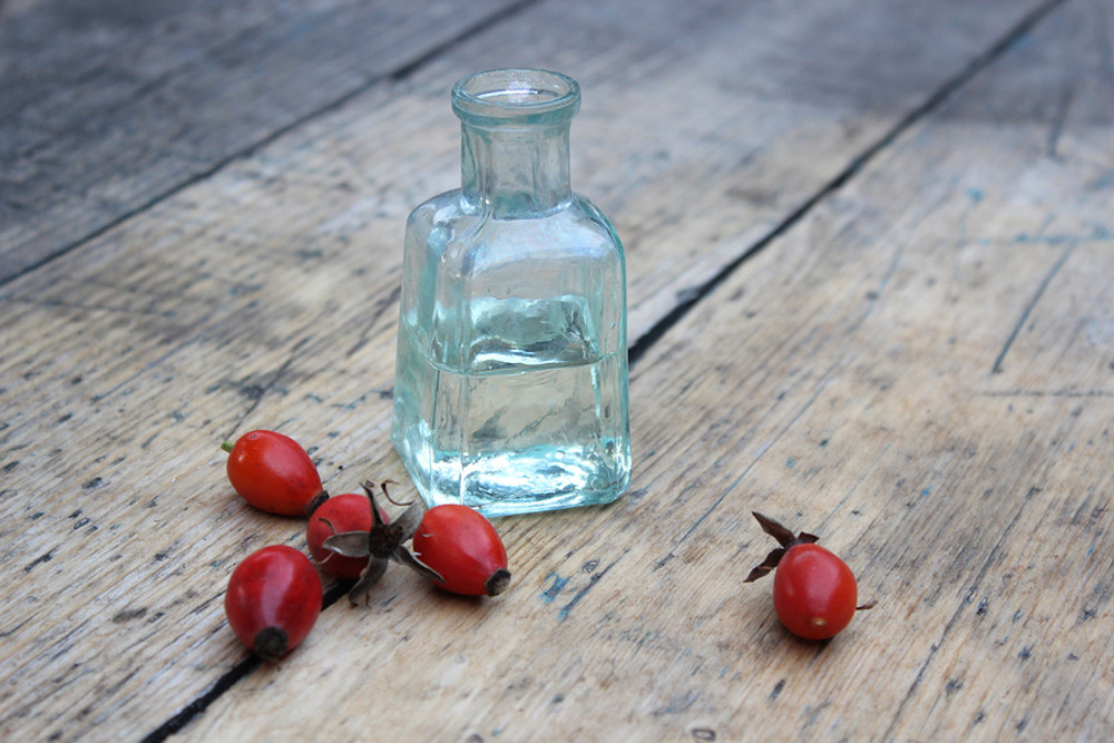 Is Rosehip Oil the Secret to Celebrity Skin?