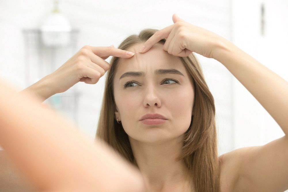 Acne and Self-Esteem: What the Research Says