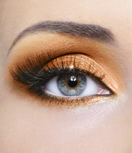 Bronze Mineral Eye Shadow