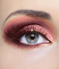 Dirty Plum Mineral Eye Shadow