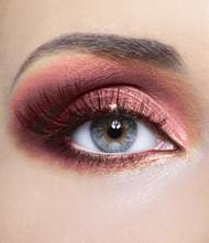 Dirty Plum Mineral Eye Shadow
