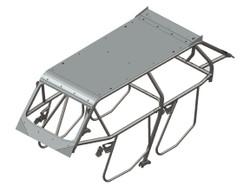 Magnum Offroad Polaris RZR XP1000 4 MX1-4 Sport Cage System