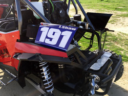 Magnum Offroad Polaris RZR XP1000 Bed Delete Kit