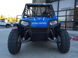 Magnum Offroad Polaris RZR 170 Long Travel Suspension System