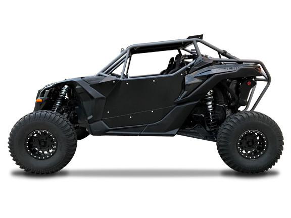 Can Am Xmr >> Can-Am Maverick X3 MX3 Roll Cage System | Magnum Offroad
