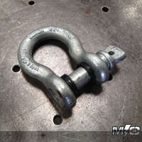 """5/8"""" Recovery Shackle"""