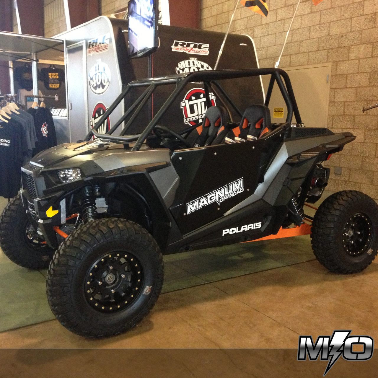 Custom polaris razor 1000 images for 1000 door