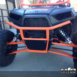 Polaris RZR XP 1000: Front Bumper