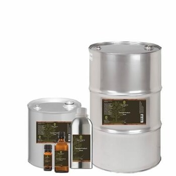 Patchouli Essential Oil | Light and Dark Patchouli Oil