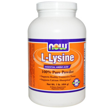 LYSINE POWDER (1 LB)