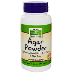 Agar Powder - 2 oz