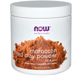 Red Clay - 6 oz