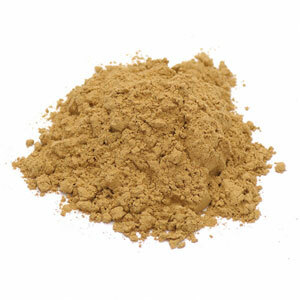 Fo ti root powder