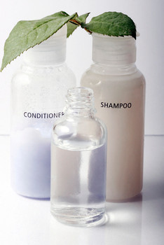 Unscented Shampoo Base