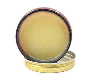 Unscented All Natural Lip Balm Base
