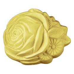 Blossoms Soap Mold
