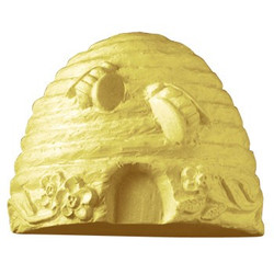 Bee Skep Soap Mold