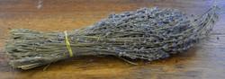 Lavender - Whole Bundle Natural Dried