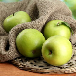 Apple Fresh Green Fragrance Oil