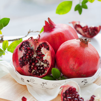 Pomegranate (all natural) Fragrance Oil