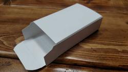 White Soap Boxes