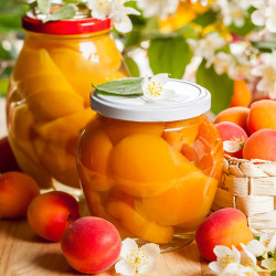 Apricot & Peach Fragrance Oil