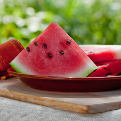 Watermelon (all natural) Fragrance Oil
