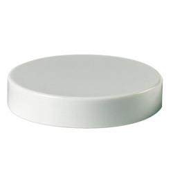 White Jar Caps