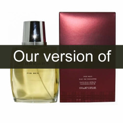 Burberry for Men Fragrance Oil