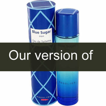 Blue Sugar Aquolina (our version of) Fragrance Oil