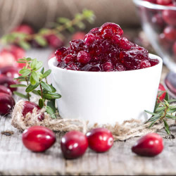 Cranberry Currant Fragrance Oil