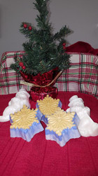 Winter Wonderland Soap Making Kit