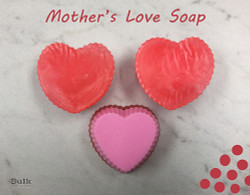 Mother's Love Soap Making Kit