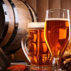 Pure Bourbon Barrel Flavor Sizes