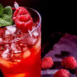 Pure Raspberry Flavor Sizes