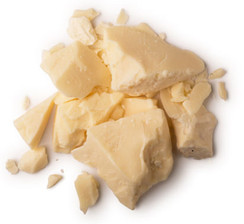 Raw Cocoa Butter - 100% Pure