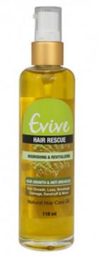 Hair Rescue