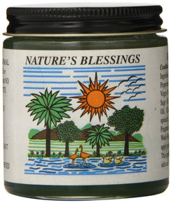 Hair Pomade by Nature's Blessing