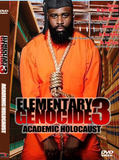 Elementary Genocide 3: Academic Holocaust