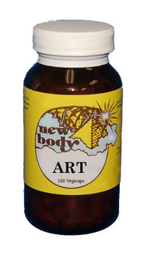 New Body Products - ART (Arthritis)