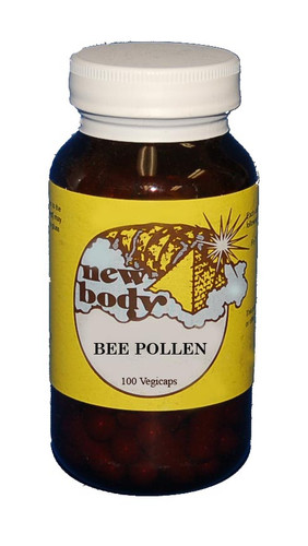 New Body Products - Bee Pollen