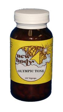 Formula Olympic Tone (Athletic Toner)