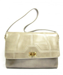 Grey Gia Bag