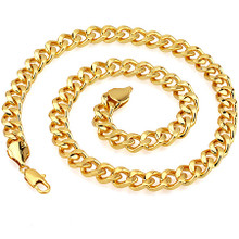 Cubano Linx Necklace