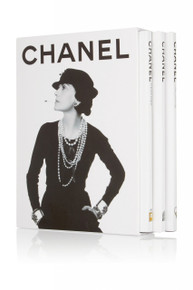 Chanel 3-Book Set